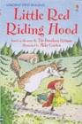 Image for Little Red Riding Hood : Level 4