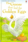 Image for The goose that laid the golden egg