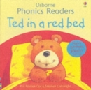 Image for Ted in a red bed