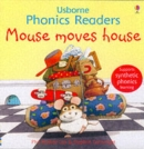 Image for Mouse moves house