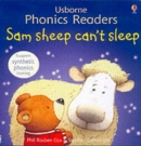 Image for Sam Sheep can't sleep