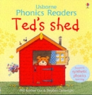 Image for Ted's shed