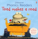Image for Toad makes a road
