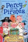 Image for Percy and the pirates : Level 4
