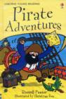 Image for Pirate adventures