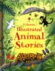 Image for Usborne illustrated animal stories