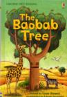 Image for The Baobab tree