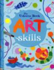 Image for The Usborne Book of Art Skills Spiral Bound