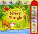 Image for Noisy jungle