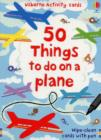 Image for 50 Things to Do on a Plane