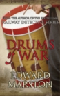 Image for Drums of war