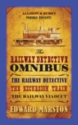 Image for The railway detective omnibusBooks 1-3 : Books 1-3