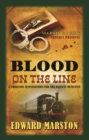 Image for Blood on the line