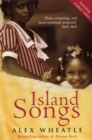 Image for Island songs