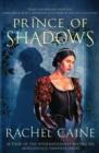 Image for Prince of shadows