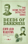 Image for Deeds of darkness
