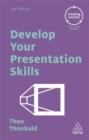 Image for Develop your presentation skills