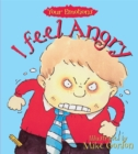 Image for I feel angry