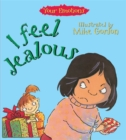 Image for I feel jealous