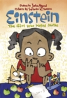Image for Einstein, the girl who hated maths