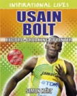 Image for Usain Bolt  : record-breaking sprinter