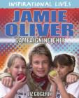 Image for Jamie Oliver: campaigning chef