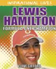 Image for Lewis Hamilton: Formula One champion