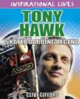 Image for Tony Hawk: skateboarding legend