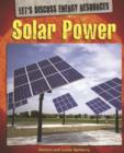 Image for Solar power