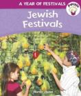 Image for Jewish festivals