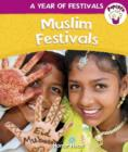 Image for Muslim festivals
