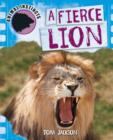Image for A fierce lion