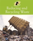 Image for Reducing and recycling waste