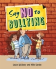 Image for Say no to bullying