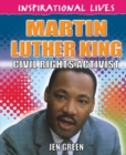 Image for Martin Luther King  : civil rights activist