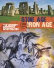 Image for Stone Age to Iron Age : 22
