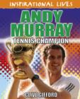Image for Andy Murray: tennis champion : 22