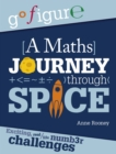 Image for A maths journey through space : 1