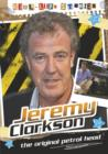 Image for Jeremy Clarkson: the original petrol head : 1