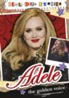 Image for Adele: the girl with the golden voice : 8