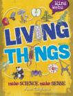 Image for Living things : 2