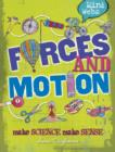 Image for Forces and motion : 5