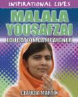 Image for Malala Yousafzai: education campaigner : 24