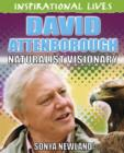 Image for David Attenborough: naturalist visionary : 25