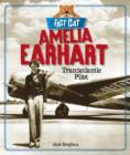 Image for Amelia Earhart: transatlantic pilot