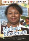 Image for Real-life Stories: Malorie Blackman : 10