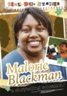 Image for Malorie Blackman  : a storytelling sensation