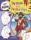Image for Learn to Draw: Pirates