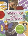 Image for Mapping where people work