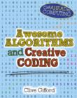 Image for Awesome algorithms and creative coding : 2